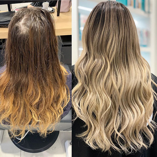 Haircuts For Long Wavy Hair