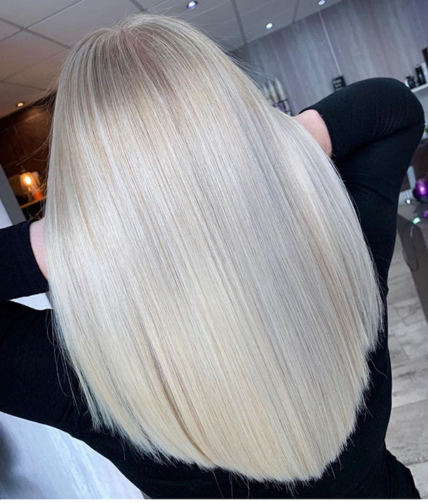 Quick Looking Hairstyles For Long Hair