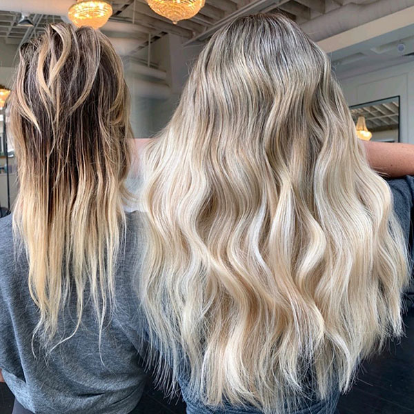 Long Hairstyle Pictures For Women