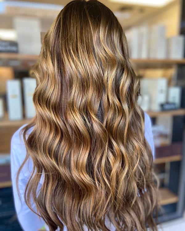 Long Haircuts For Girls