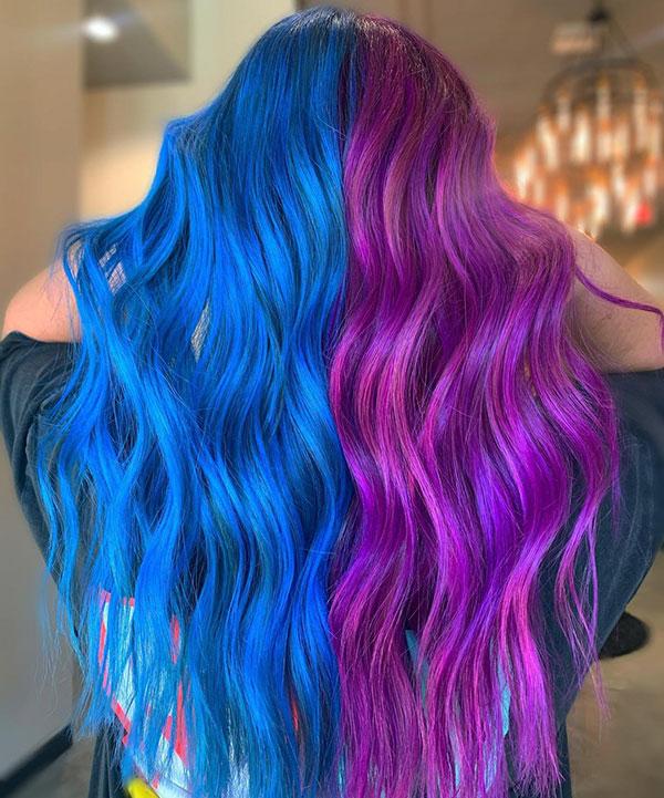 Modern Hairstyles For Long Hair