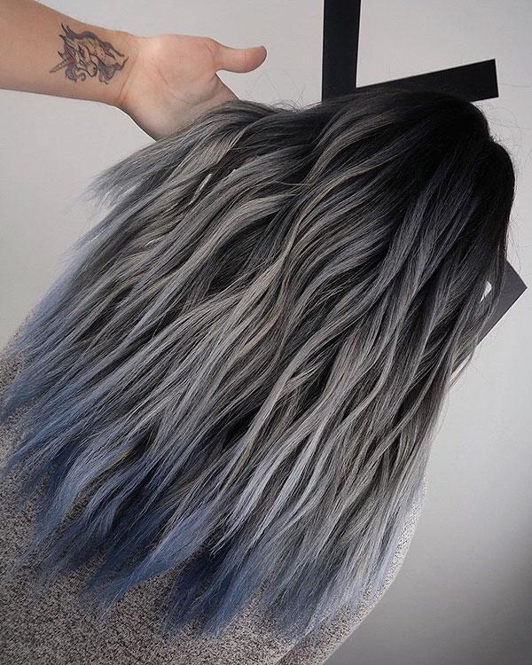 Long Layered Haircuts 2021