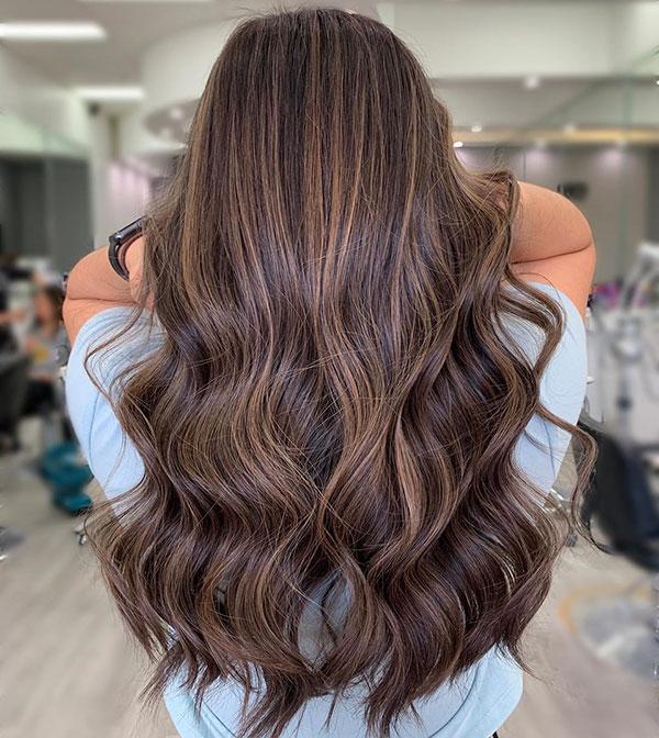Quick Hairdos For Long Hair