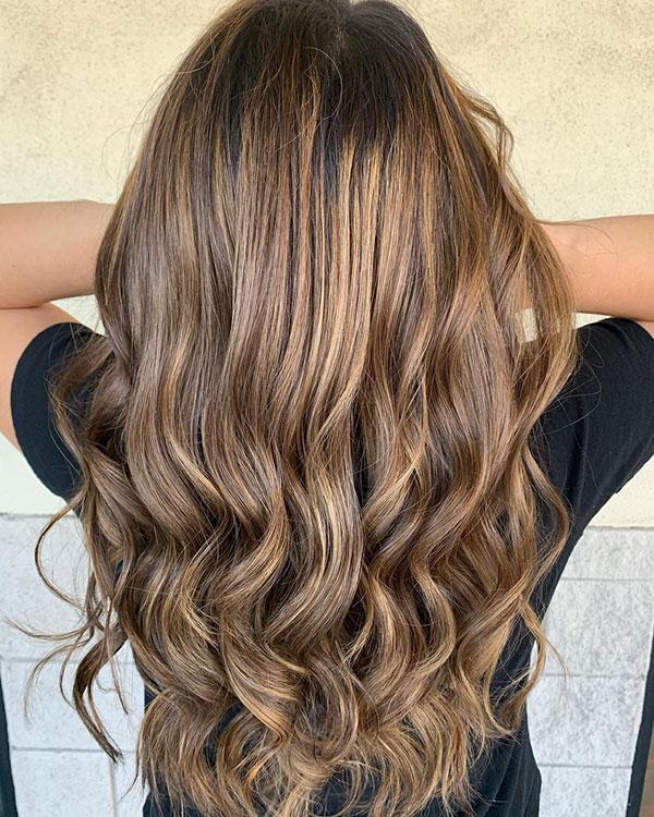 Quick Long Hair