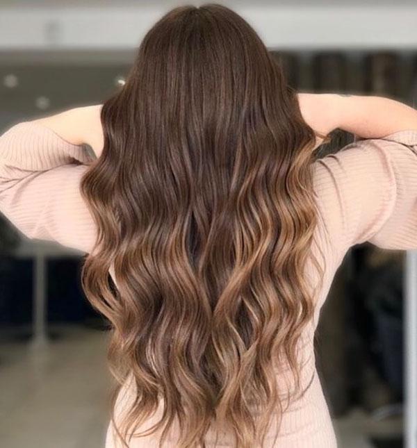 Hairdos For Long Hair