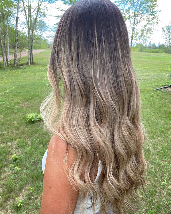 Female Long Hairstyles