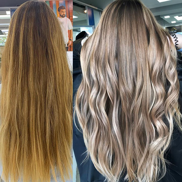 Best Long Hairstyles For Women