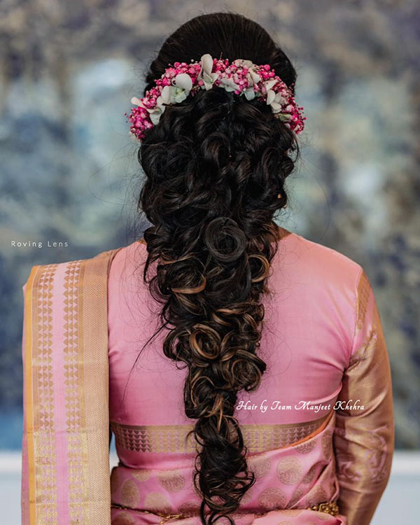2021 Wedding Hairstyles For Long Hair