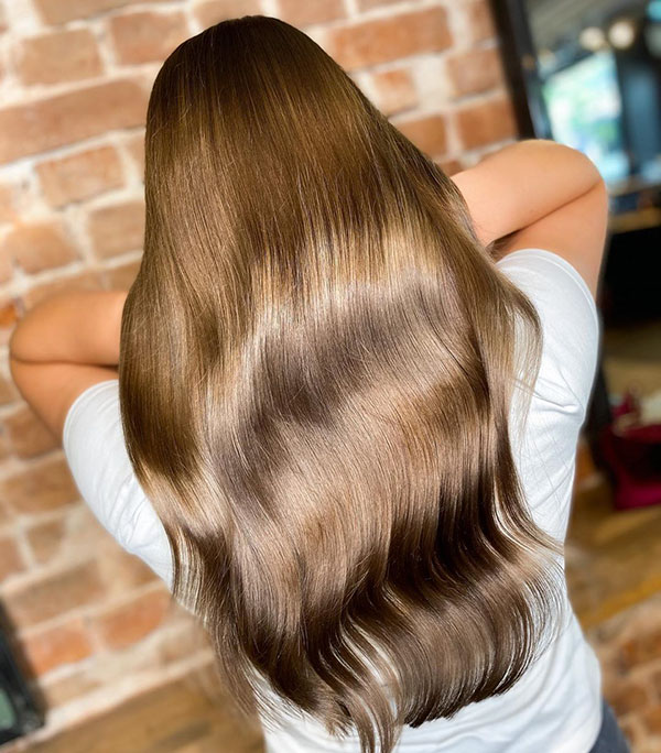 Quick Hair Ideas For Long Hair